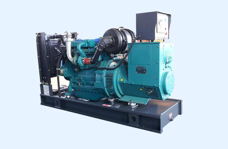 潍柴动力发电机组